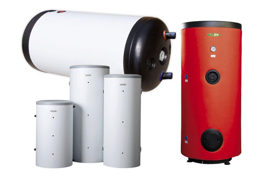 Купить водонагреватель бойлер в Калининграде